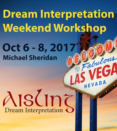 Dream Interpretation Workshop Las Vegas