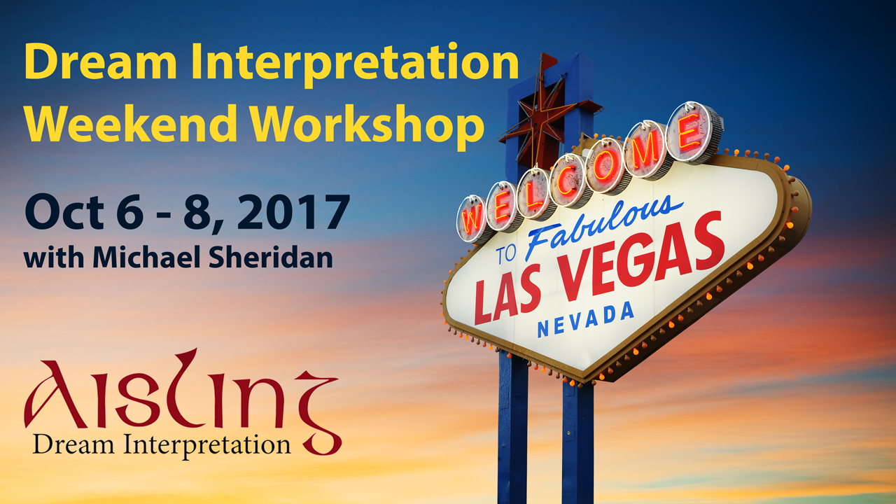 Las Vegas Dream Interpertation Workshop