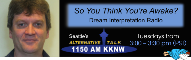 Aisling Dream Interpretation Radio