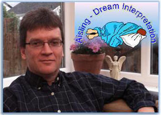 Michael Sheridan of Aisling Dream Interpretation