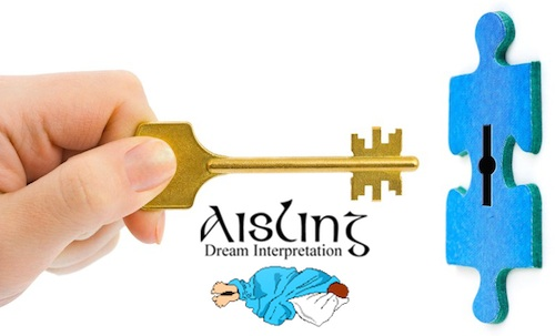 Aisling Dream Interpretation Workshop