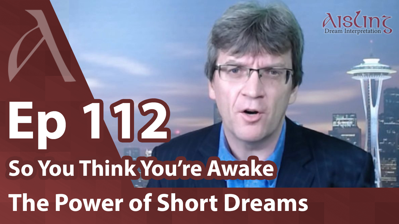 The Potency of Short Dreams