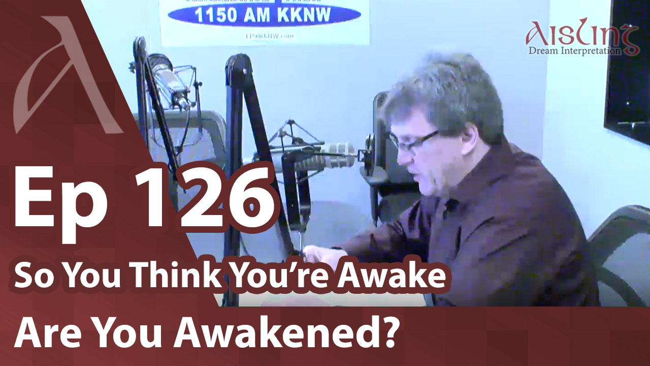 Are You Awakened? KKNW Relaunch