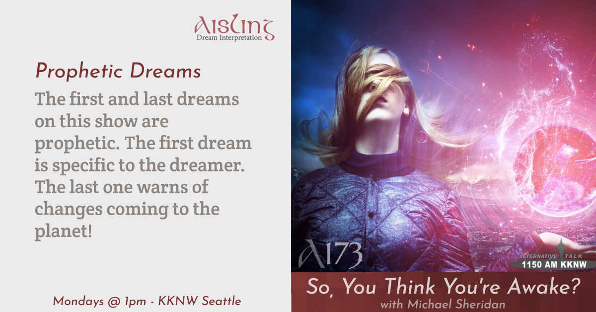 Prophetic Dreams