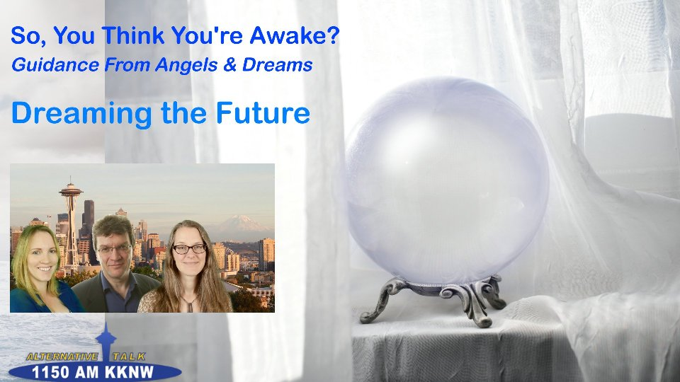 Dreaming The Future